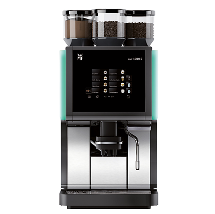 WMF 1500S Coffee Machine