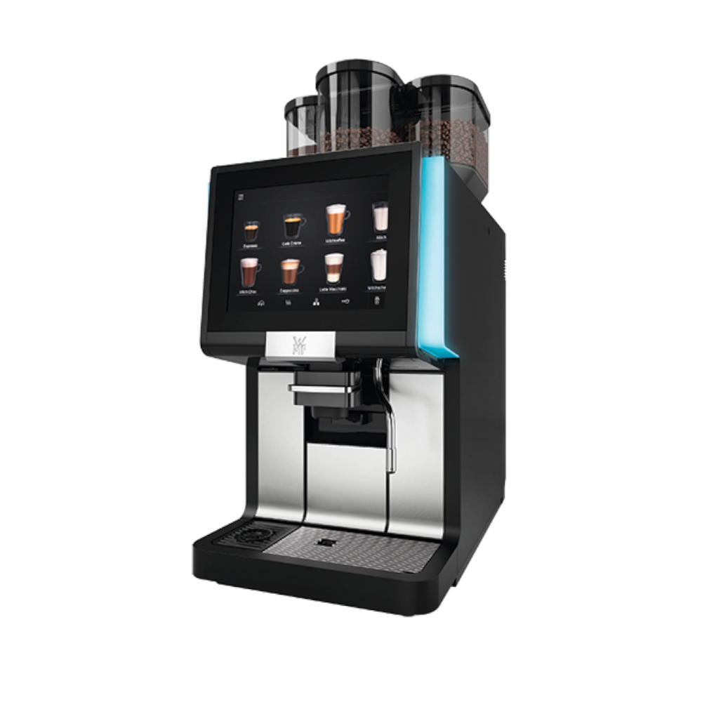 WMF 1500 S+ Coffee Machine