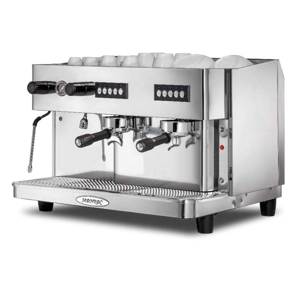 Monroc Espresso Machine