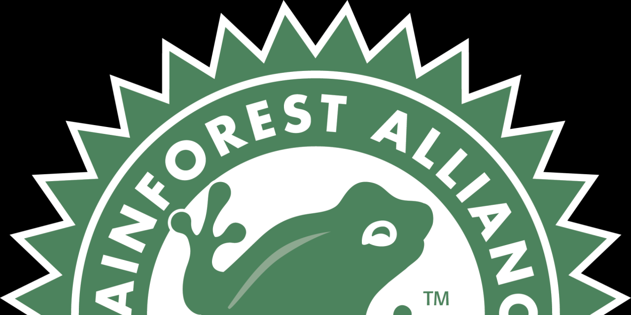 What Is The Rainforest Alliance?