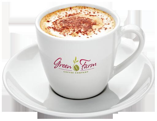 Cappuccino Norwich