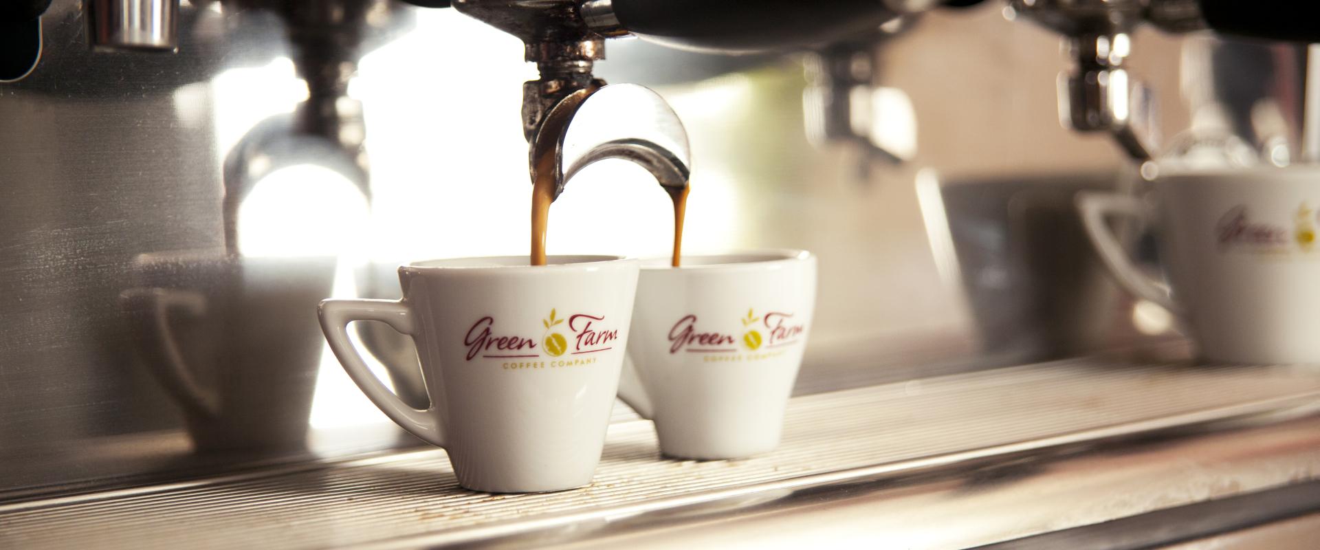 Espresso Norwich