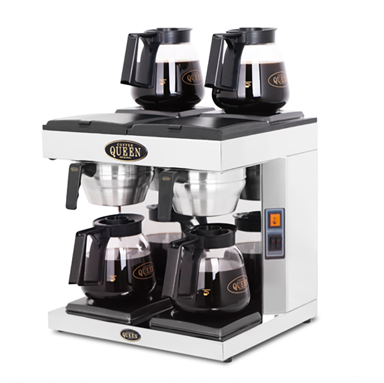 coffee queen filter coffee machine. Black Bedroom Furniture Sets. Home Design Ideas