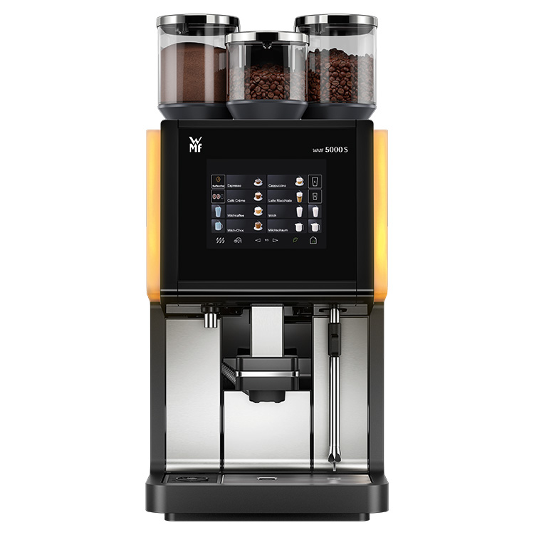 WMF 5000S Coffee Machine