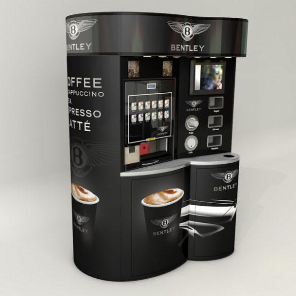 Bentley Coffee