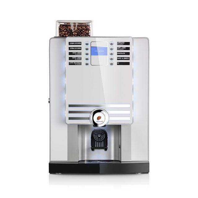 latte maker