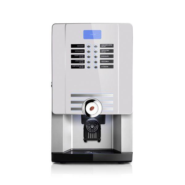 coffee machines norfolk