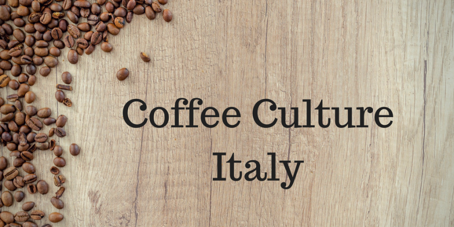 Coffee Culture Italy