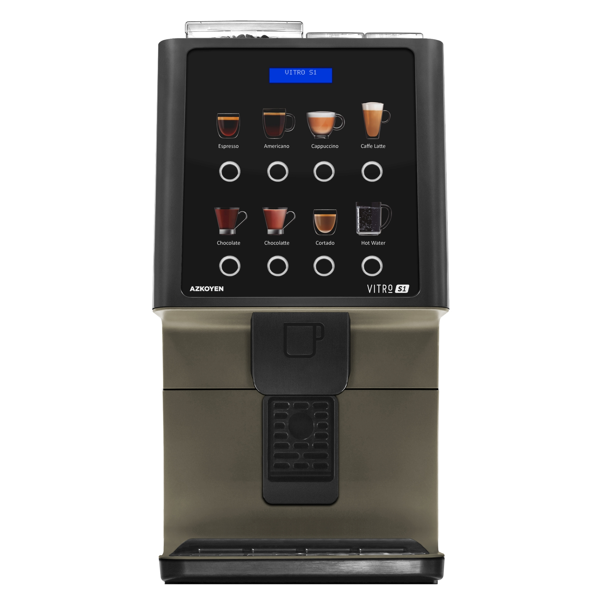 Vitro S1 Coffee Machine