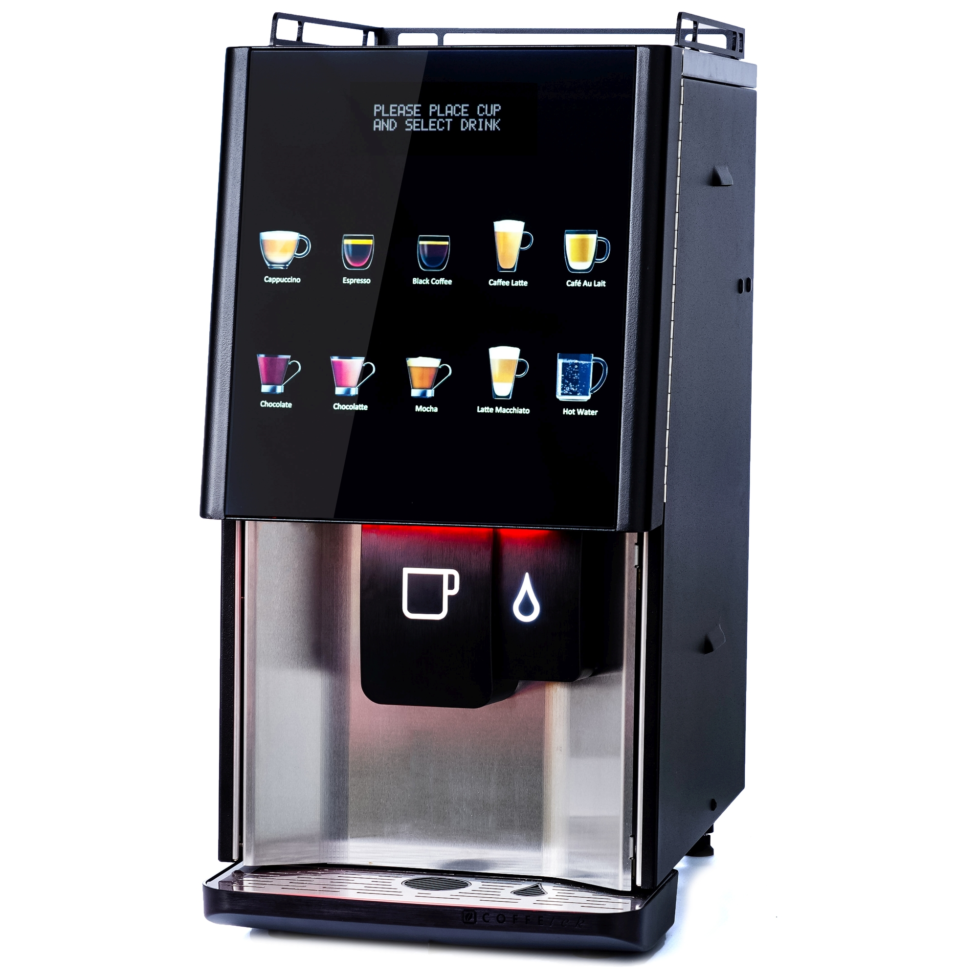 Vitro S2 Coffee Machine