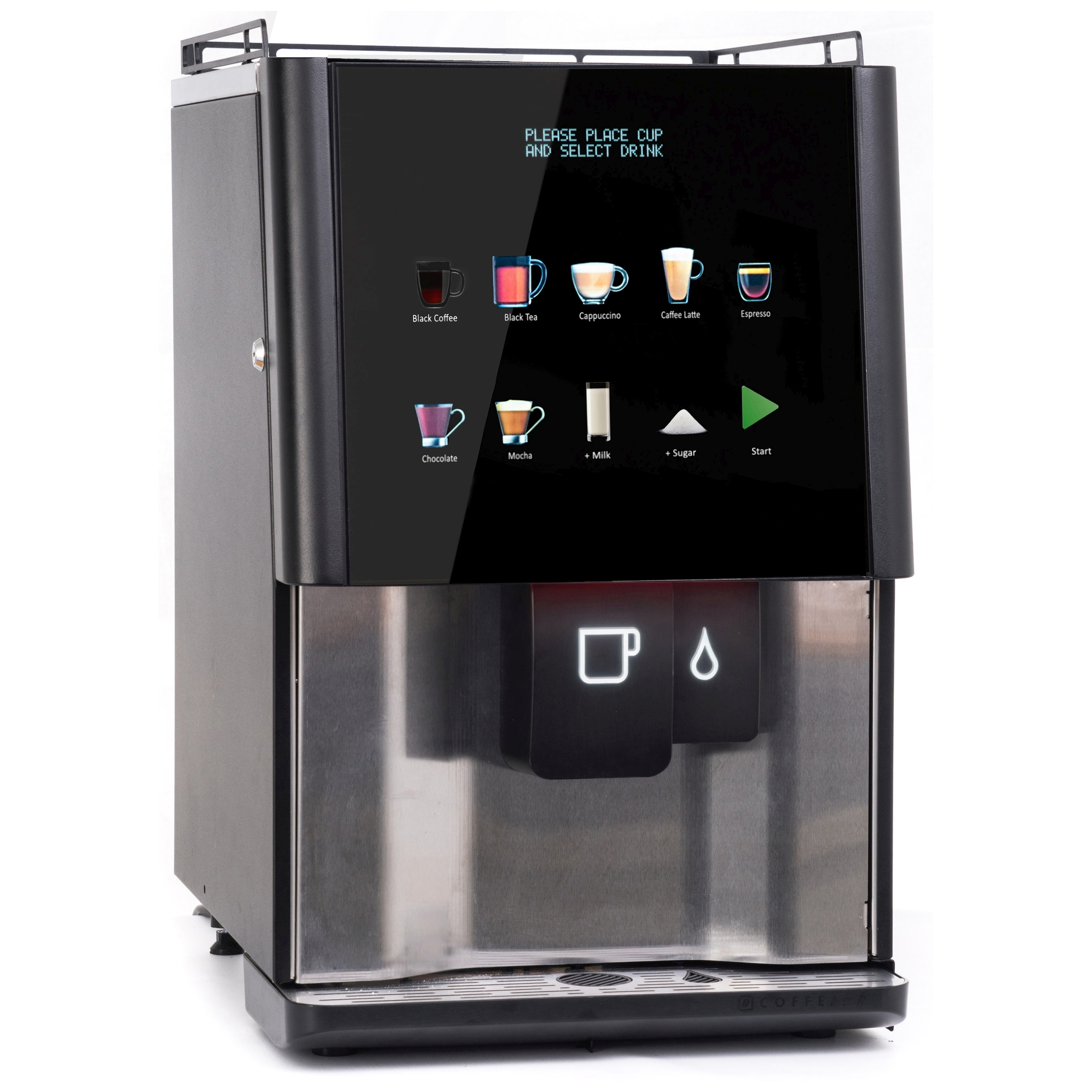 Vitro S3 Coffee Machine