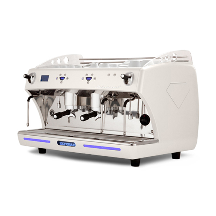 Crem Diamant Espresso Machine