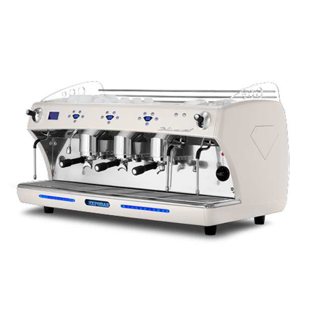 Espresso Machine Norwich