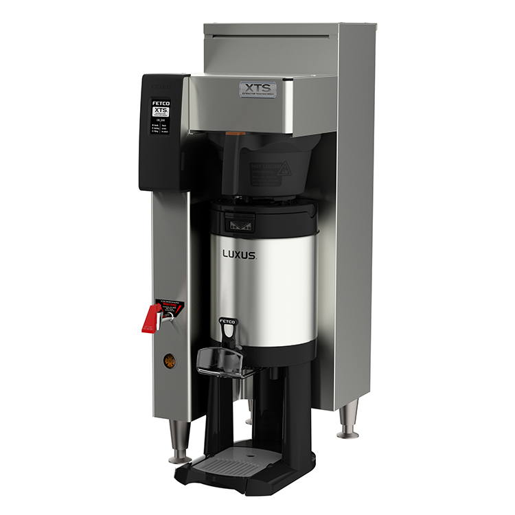 Fetco 2151 Filter Coffee Machine