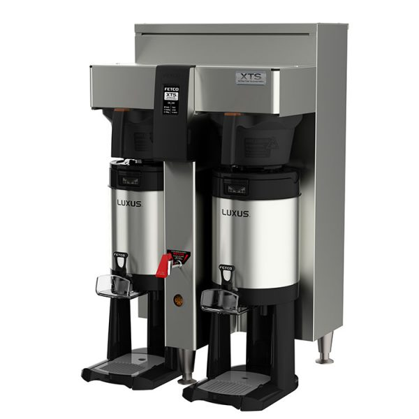 Fetco coffee machine