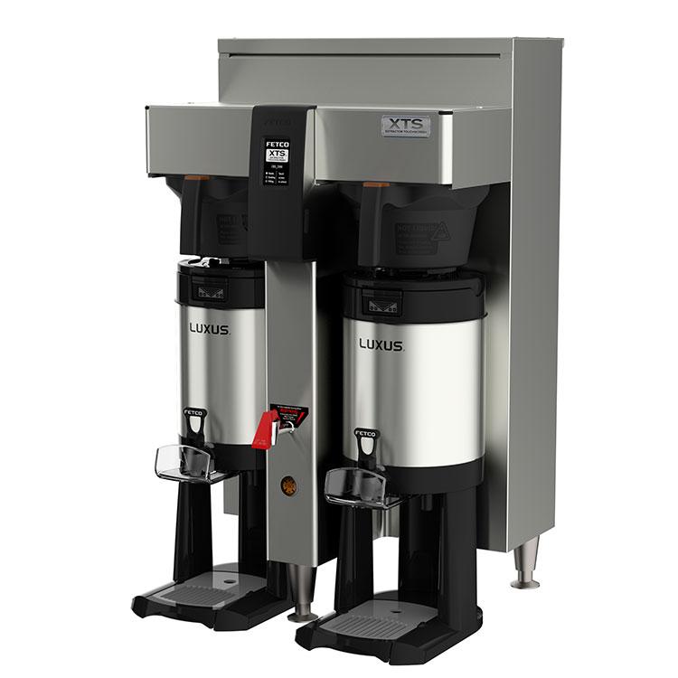 Fetco 2152 Filter Coffee Machine