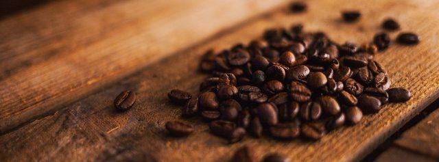 Coffee Norwich