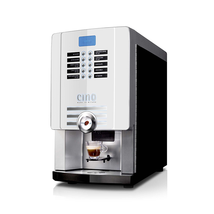 Cino EC Hot Drinks Machine