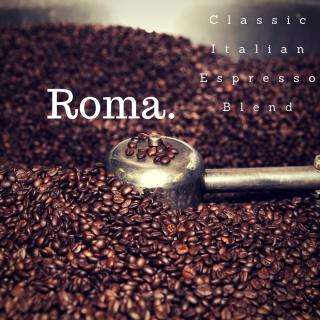 Roma Coffee Blend