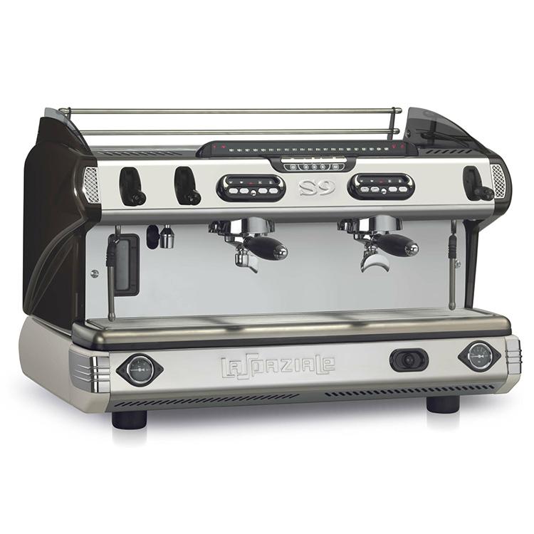 La Spaziale S9 Espresso Machine