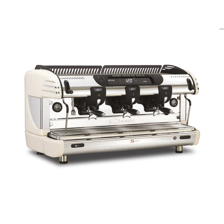 Suprema S40 Espresso Machine