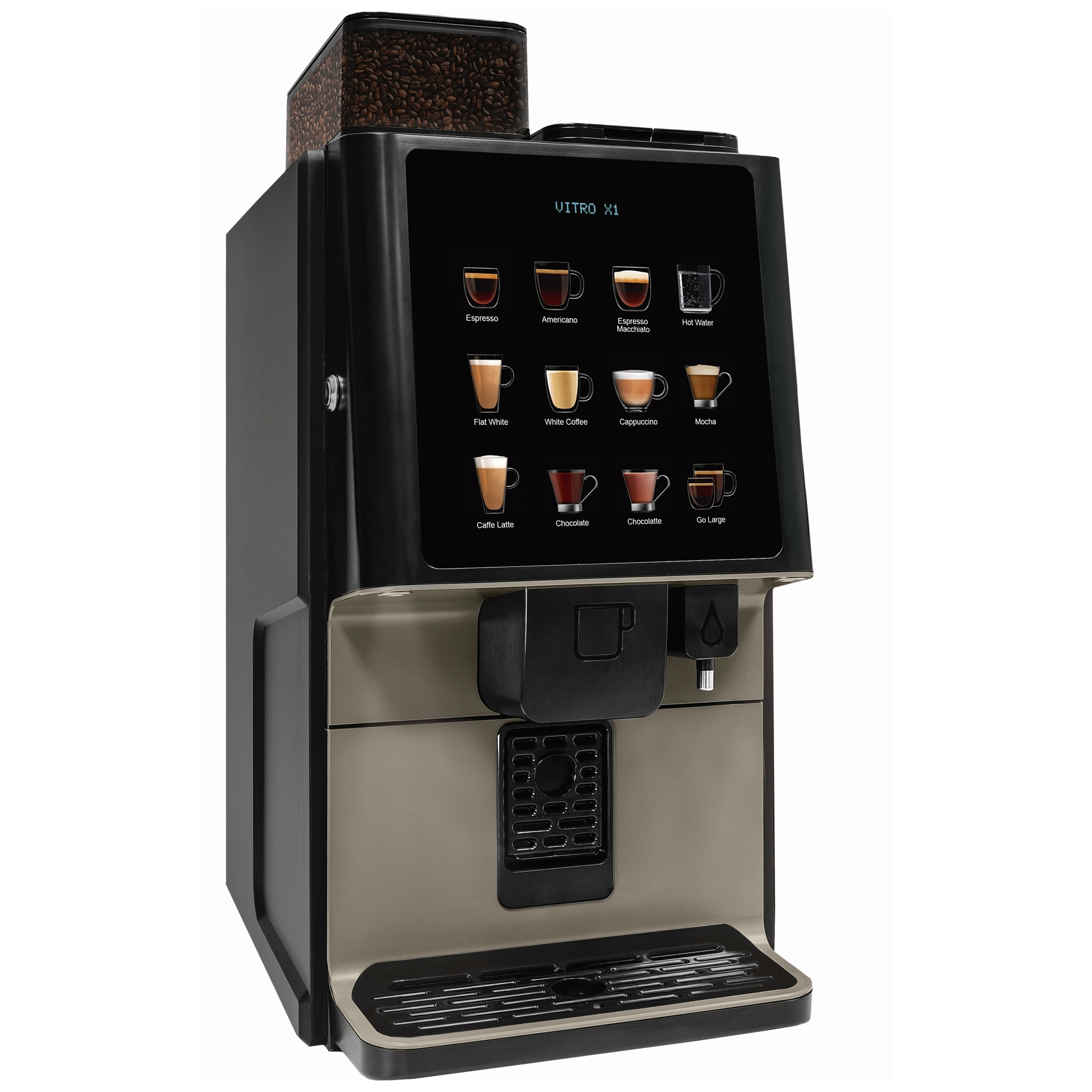 Vitro X1 Coffee Machine