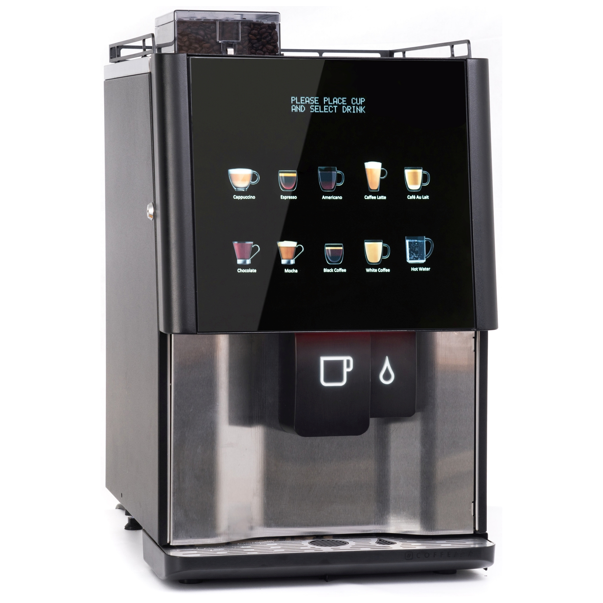 Vitro X3 Coffee Machine