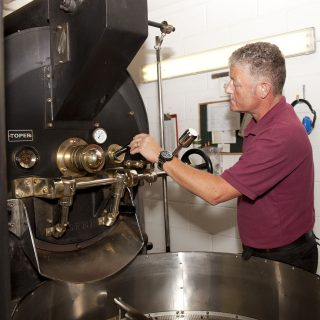 Coffee Roaster Norwich