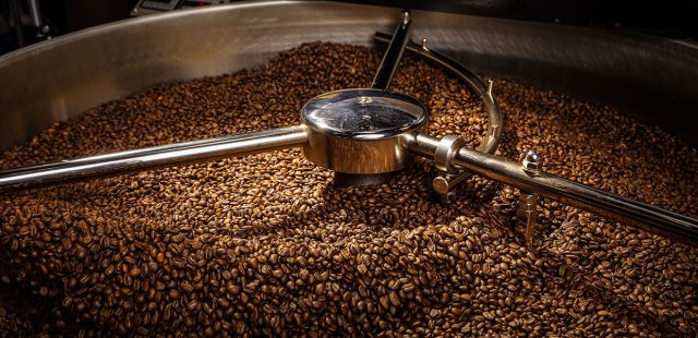 Coffee Roasters Norwich
