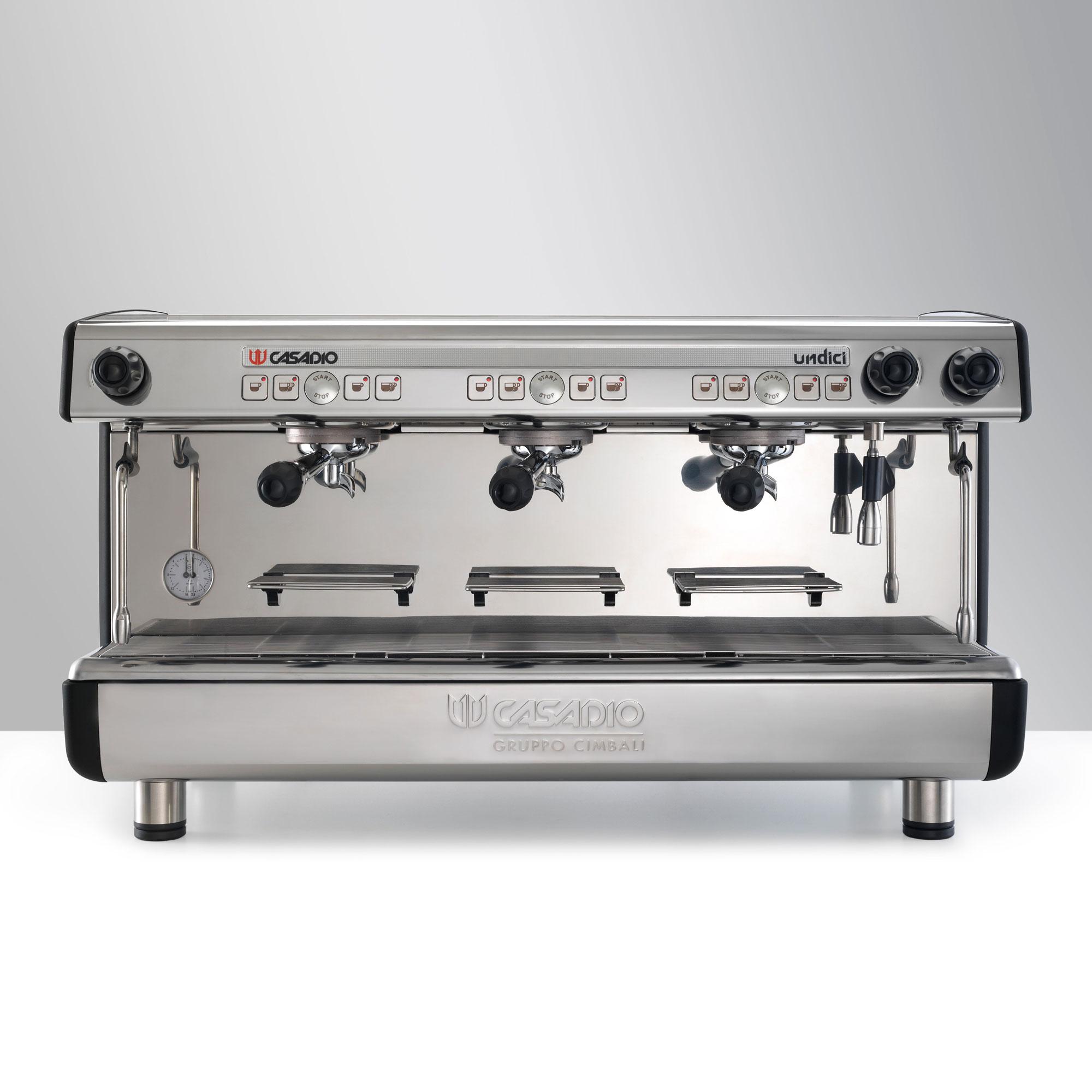 Casadio Coffee Machine