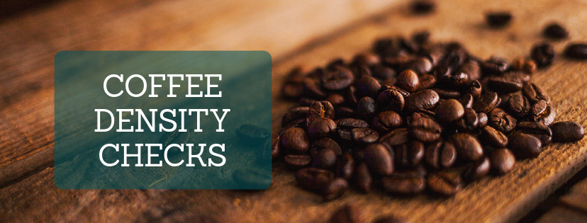 Coffee Density