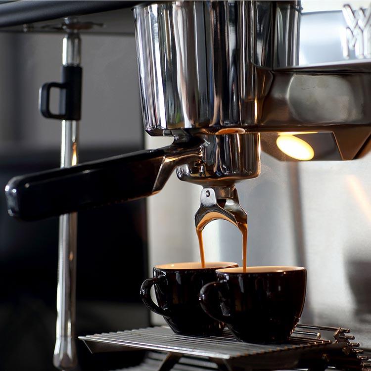 Wmf Espresso Coffee Machine Hybrid Commercial Espresso Machine