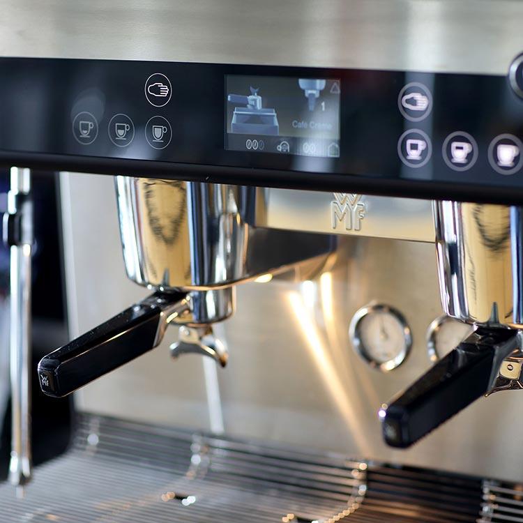 Espresso machines norfolk