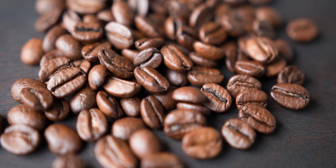 Coffee Beans East Anglia