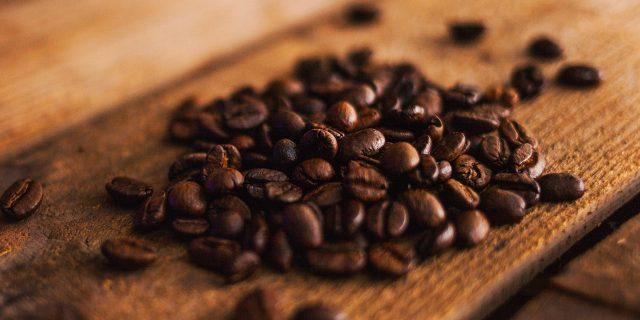 coffee beans norfolk