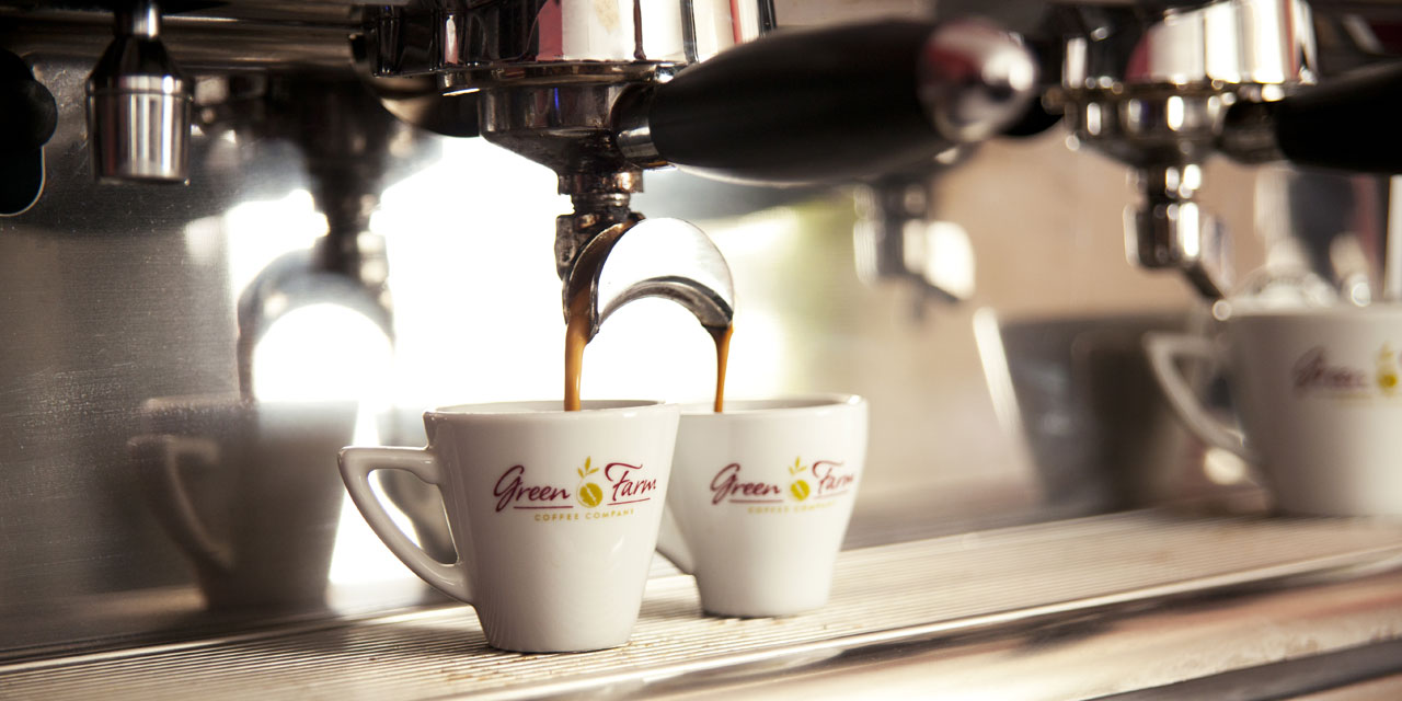 Espresso Machines Local