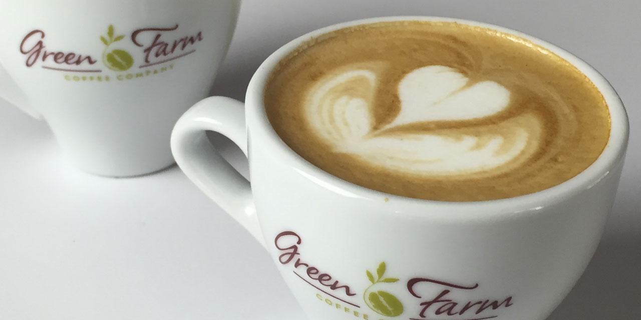 Latte Art Cambridge