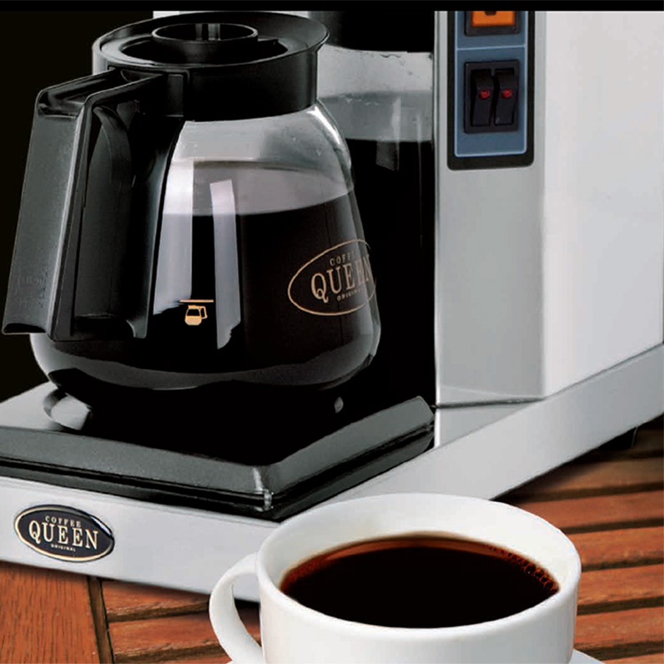 Coffee Queen Filter Coffee Machine