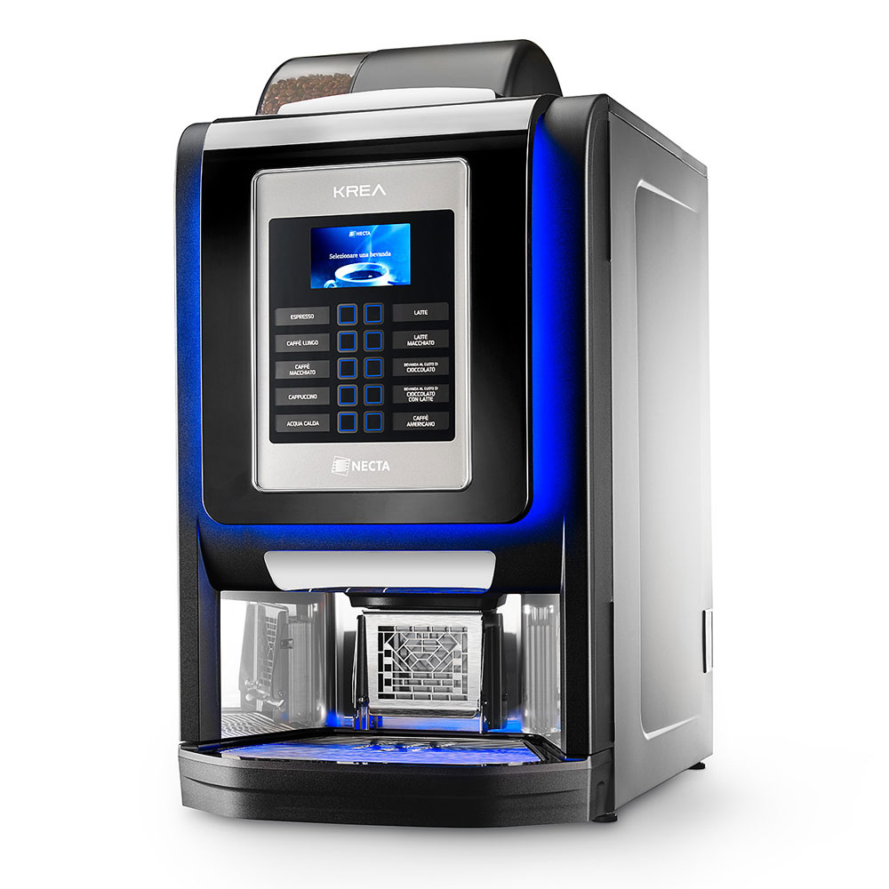 Krea Prime Coffee Machine