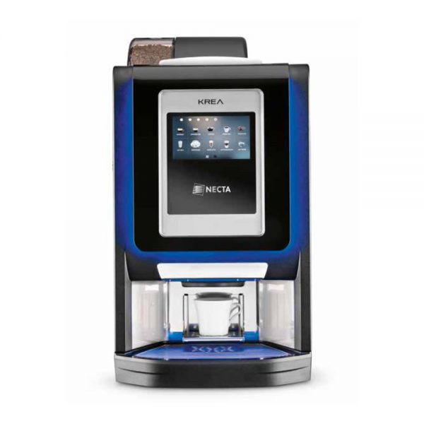 Krea Coffee Machine