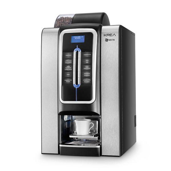 coffee machine kings lynn