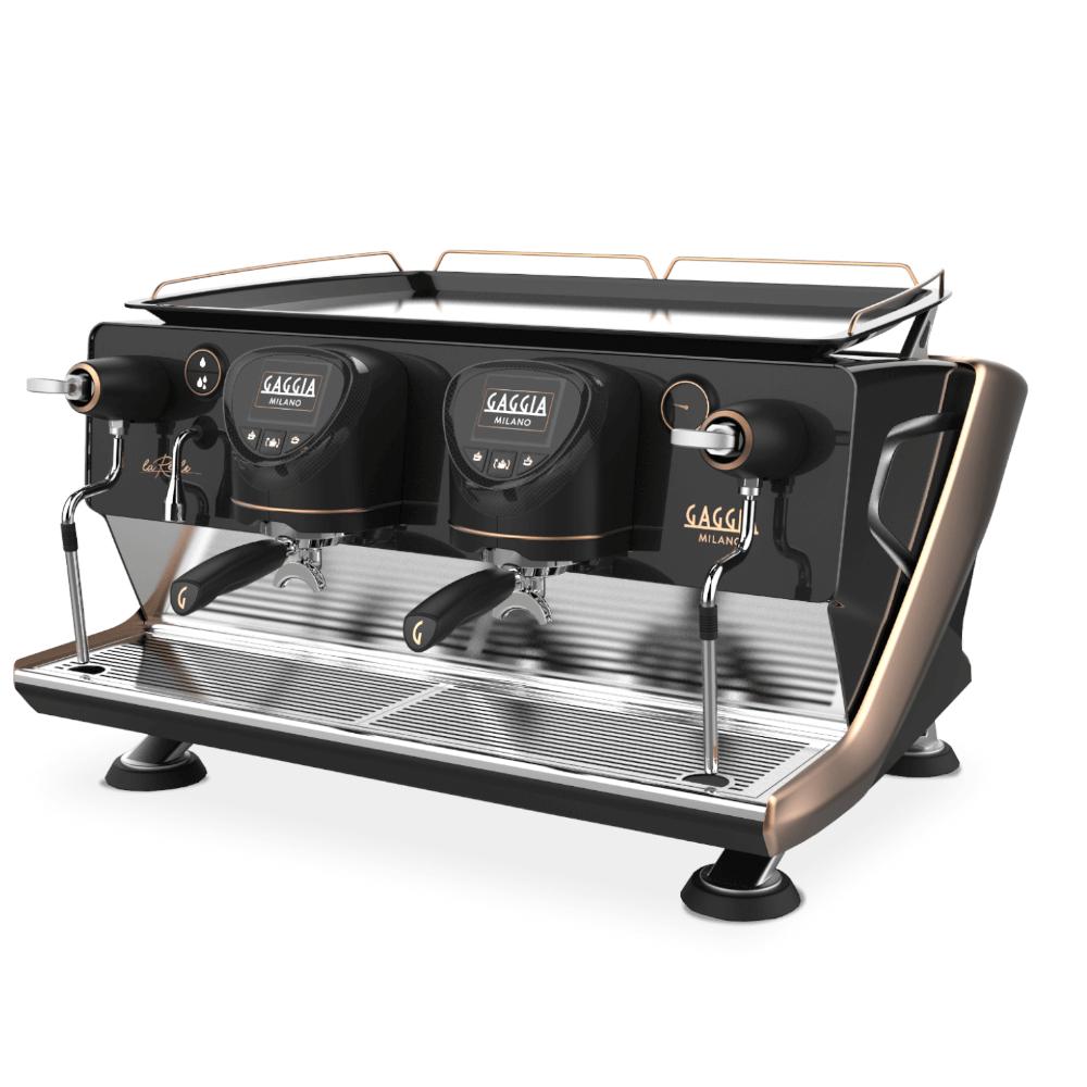 Gaggia La Reale Espresso Machine
