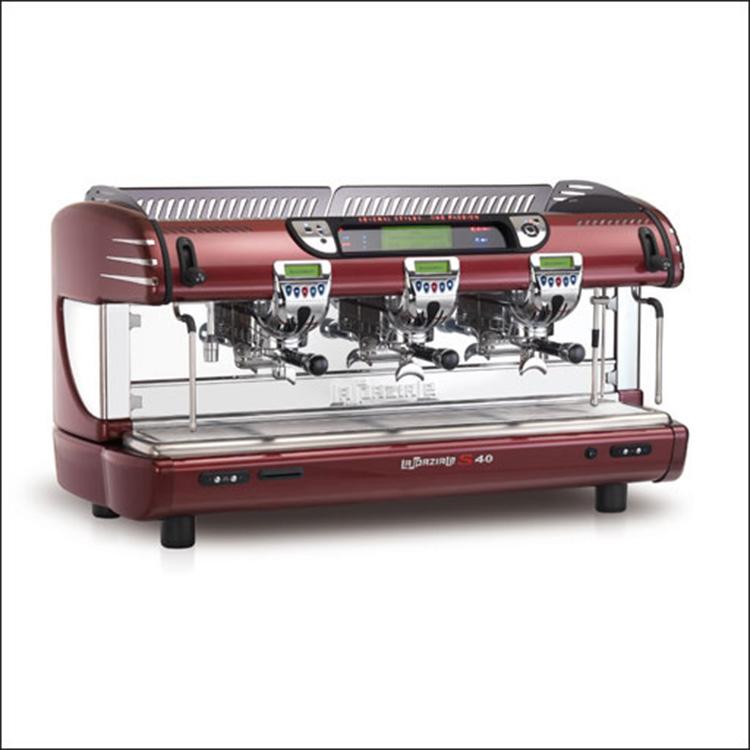 la spaziale s40 espresso machine