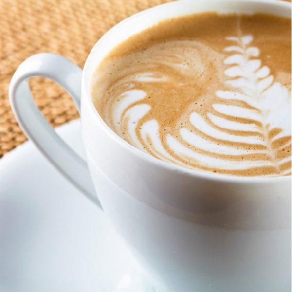 Latte Art Norwich