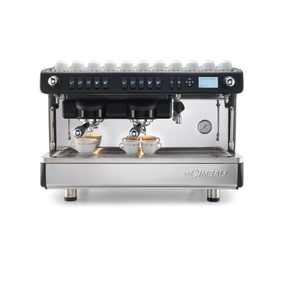 LaCimbali M26 Espresso Machine