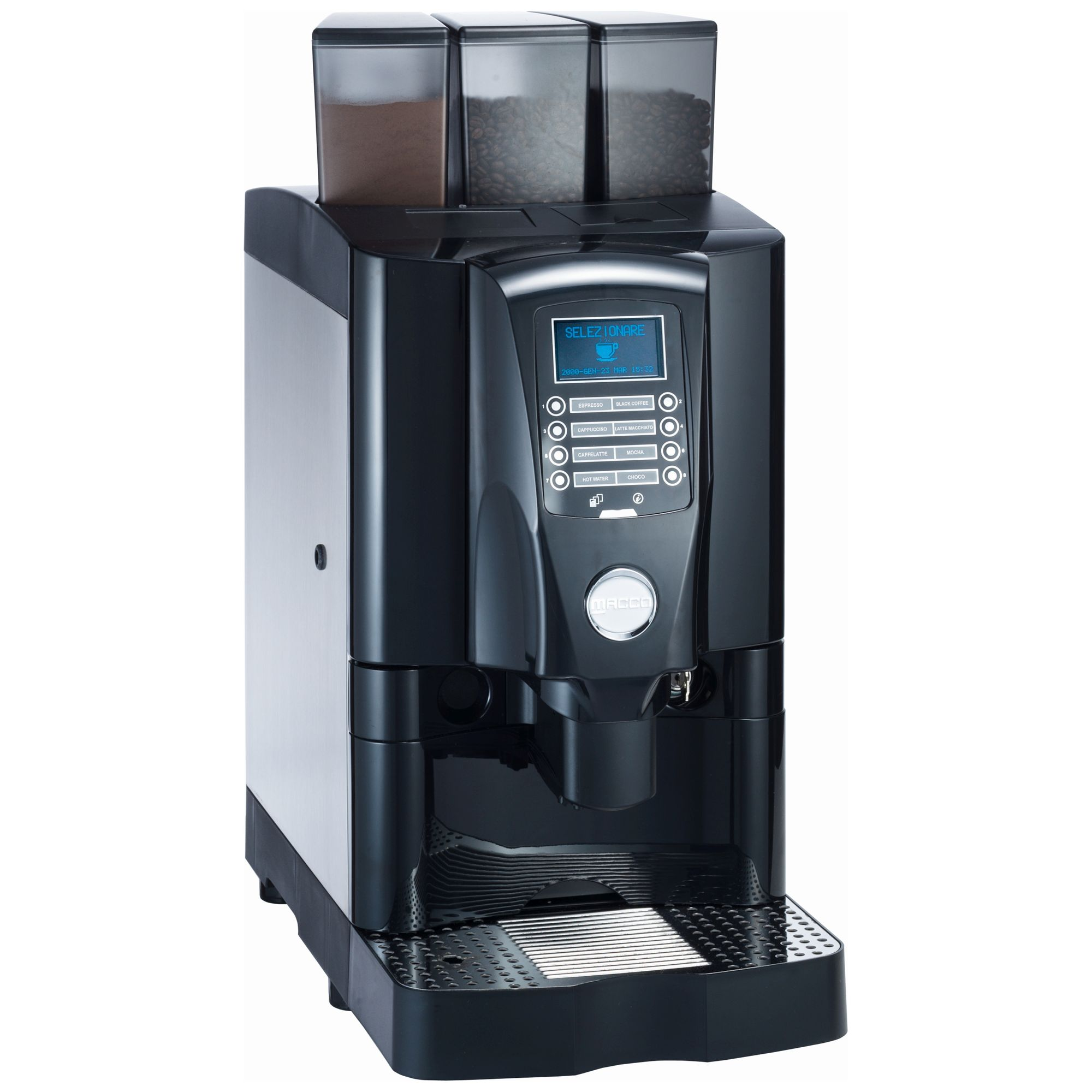 GF-X2 Bean To Cup Machine