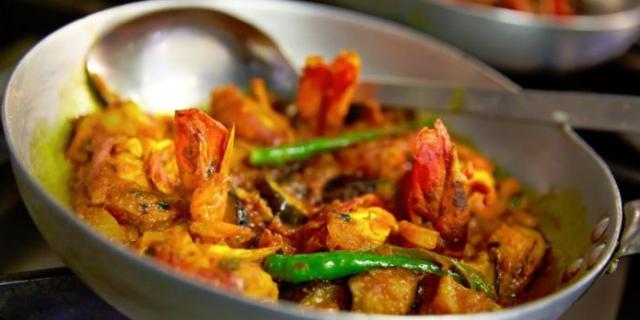 Tamarind Indian Dining Blofield