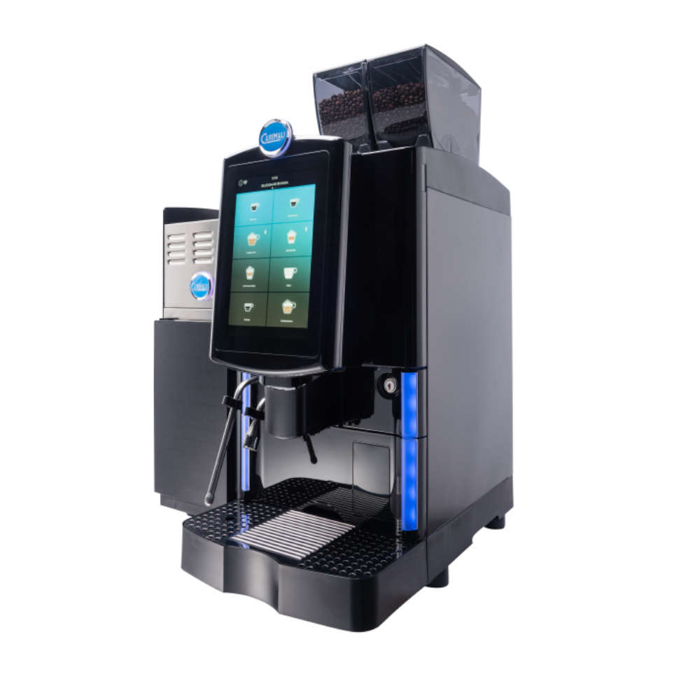 Optima Soft Touch Coffee Machine