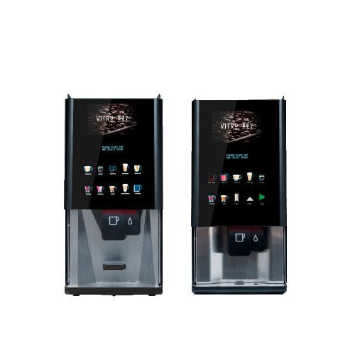 Vitro S4 Espresso