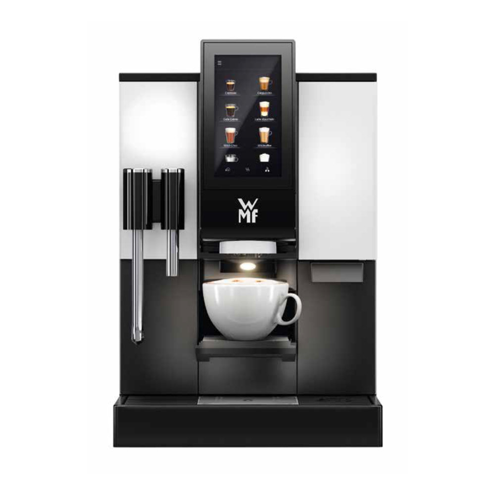WMF Coffee Machine